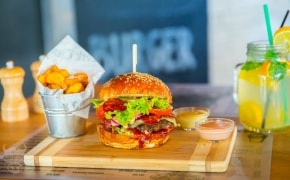 Fotografie South Burger Verdetei - 4
