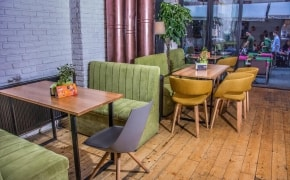 Fotografie Ettitude Lounge & Club - 3