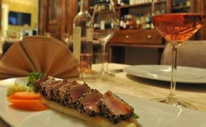 Fotografie Cucina Borghese - 2