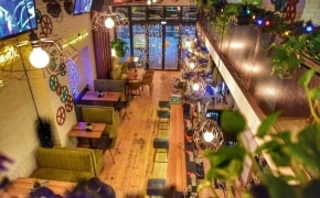 Fotografie Ettitude Lounge & Club - 2