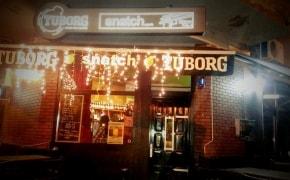 Snatch Pub - 0