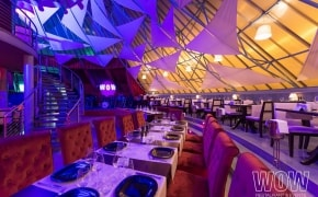Wow Restaurant - 0