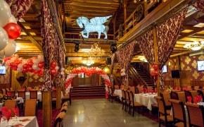 Fotografie Restaurant Atlantic - 1