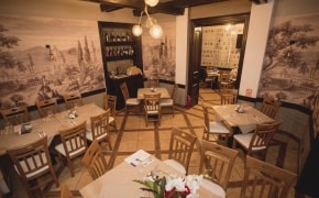 Restaurant Zarand - 0