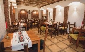 Fotografie Restaurant Zarand - 2