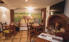 Fotografie Restaurant Zarand - 4