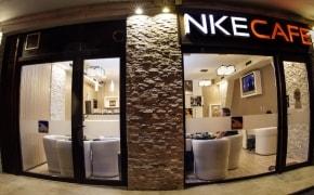 NKE CAFE - 0