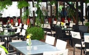 Restaurant La Patrascu - 0