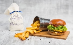 Fotografie Burger Van Bistro - 1