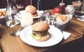 Fotografie Burger Van Bistro - 4