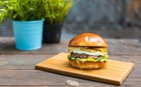 Fotografie Burger Van Bistro - 3