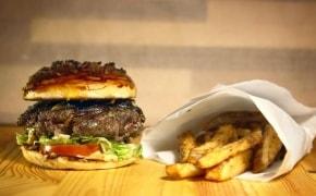 Burger Van Home - 0