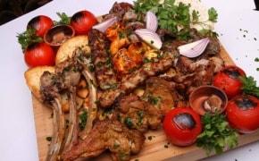 Fotografie Murad Restaurant - 1