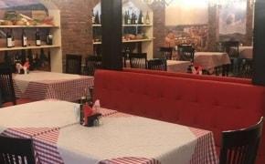 Osteria Bella Toscana Clucerului - 0