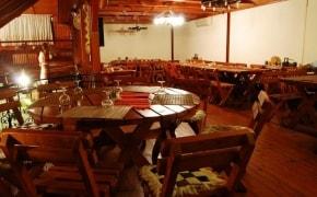 Fotografie Restaurant Delea Noua - 4