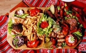 Fotografie Restaurant Delea Noua - 1