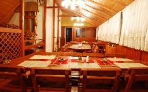 Restaurant Delea Noua - 0