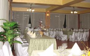 Fotografie Restaurant Dumbrava - 2