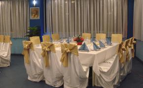 Restaurant Dumbrava - 0