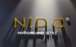 Fotografie Nido Kitchen & Wine - 4