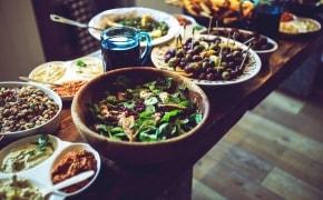 Fotografie Duman Oriental Cuisine - 1