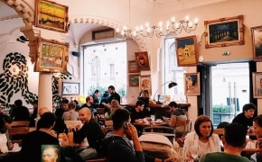 Grand Cafe Van Gogh - 0