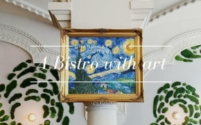 Fotografie Grand Cafe Van Gogh - 1