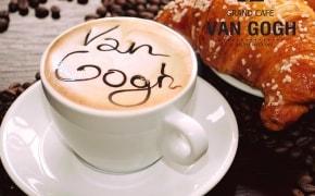 Fotografie Grand Cafe Van Gogh - 2
