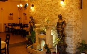 Fotografie Restaurant Pârâul Rece - 1