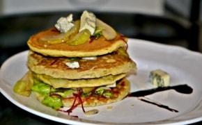 Fotografie Madame B - Tea & Pancake House - 1