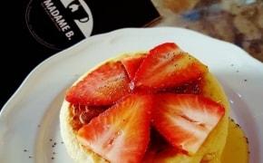 Fotografie Madame B - Tea & Pancake House - 3