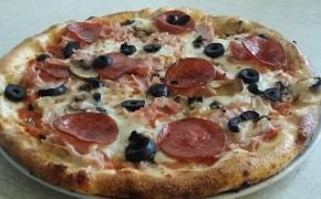 Fotografie Pizza Expert - 3