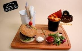 Fotografie T41 Cafe - 1
