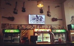 Fotografie Quantic Pub - 4