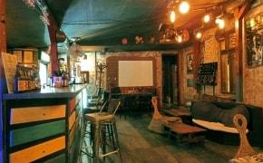 Open Pub - 0