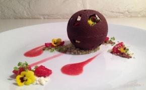 Fotografie Frank Dessert Bar - 1