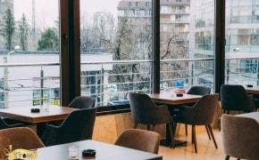 Tress 2 Caffe & Lounge - 0
