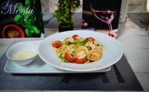 Fotografie Restaurant Basilico - 1