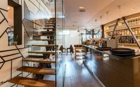 Metropolis Urban Cafeteria - 0