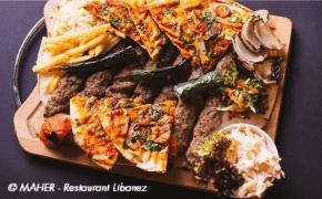 Restaurant Maher - 0