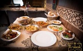 Fotografie Arabesk Oriental Restaurant - 3