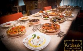 Fotografie Arabesk Oriental Restaurant - 4