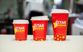 Fotografie Star Kebab - 4