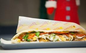 Fotografie Star Kebab - 1