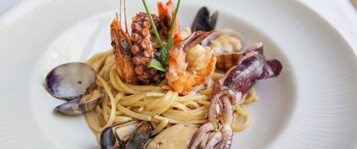 Fotografie Mesogios Seafood Primaverii - 6