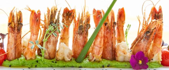 Fotografie Mesogios Seafood Primaverii - 4