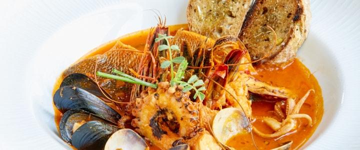 Fotografie Mesogios Seafood Primaverii - 1