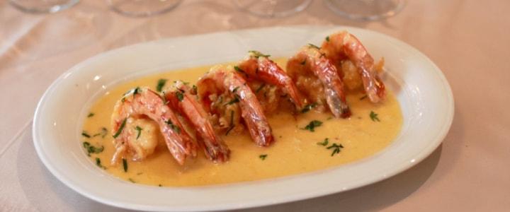 Fotografie Mesogios Seafood Primaverii - 10