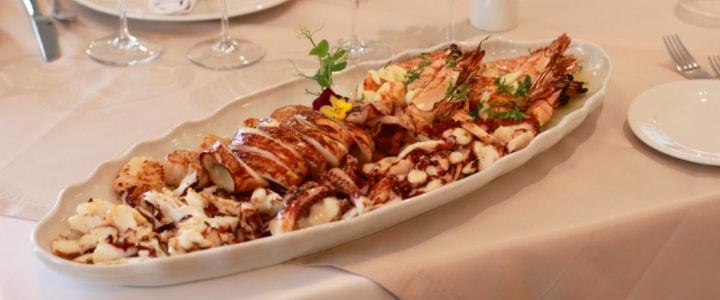 Fotografie Mesogios Seafood Primaverii - 11