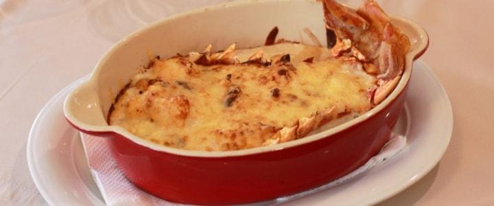 Fotografie Mesogios Seafood Primaverii - 12